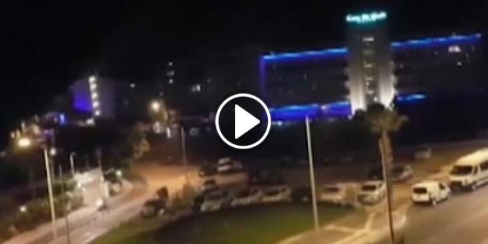 Erdoğan'a suikast girişiminin yeni görüntüleri ortaya çıktı!
