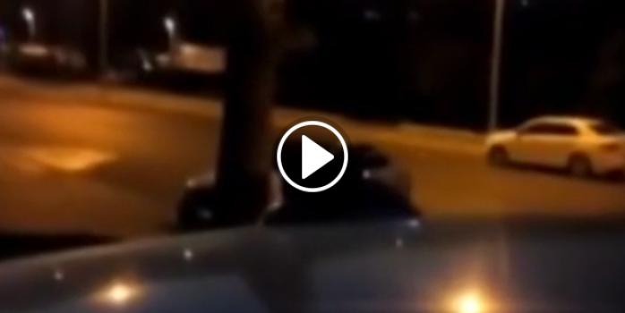 Erdoğan'a suikast girişiminin yeni görüntüleri ortaya çıktı
