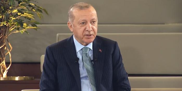 Erdoğan'dan çok net İstanbul Sözleşmesi mesajı