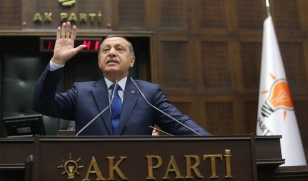 Erdoğan'dan Kılıçdaroğlu'na 'Osmanlı' tepkisi