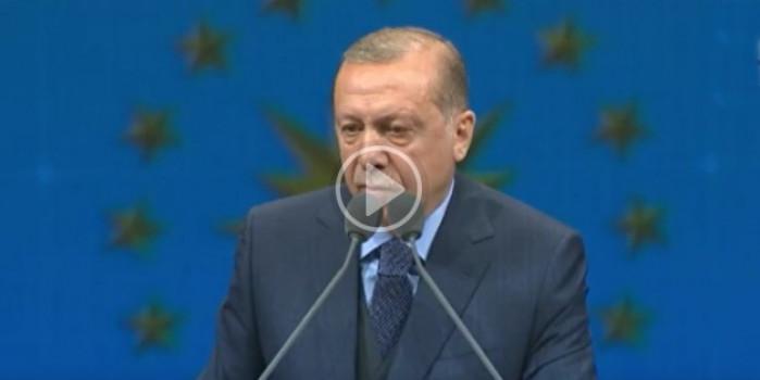 Erdoğan'dan Kılıçdaroğlu'nun yalanına yanıt!