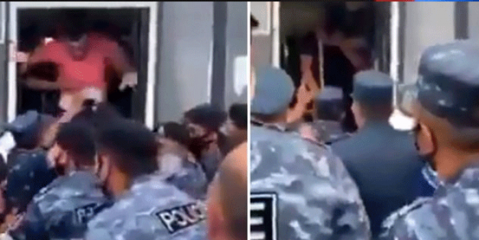 Ermenistan'ın ne yapacağını şaşırdı! Sokaktan buldukları gençleri zorla otobüsle cepheye götürüyorlar