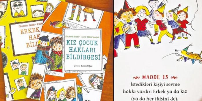 Eşcinsellik şimdi de çocuk kitaplarında ile ilgili görsel sonucu
