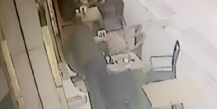Eski Bakan Ercan Vuralhan'a korkunç infaz
