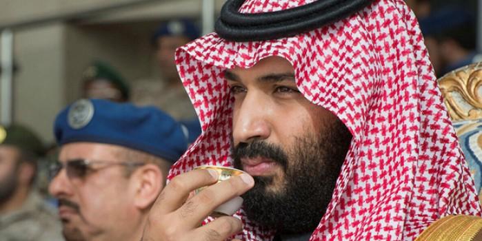 Eski Suudi istihbaratçıdan korkunç itiraf: Zehirli yüzükle öldürme planı yaptı!