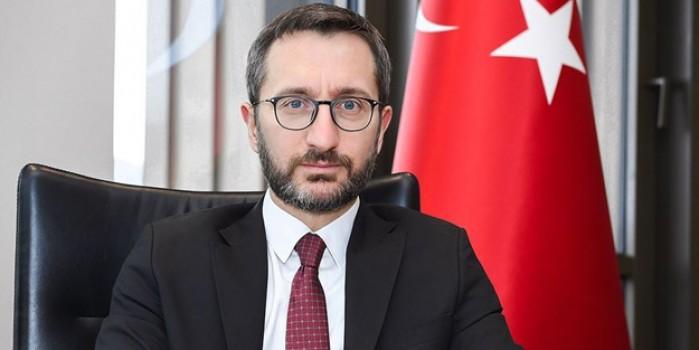 Fahrettin Altun, Hocalı katliamını anlatan video paylaştı