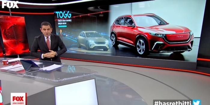 Fatih Portakal'dan şaşırtan yerli otomobil açıklaması