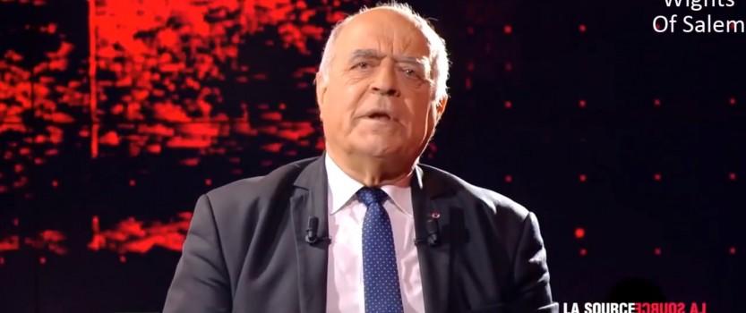 Fransız istihbaratçıdan akılalmaz sözler! Türkiye'yi