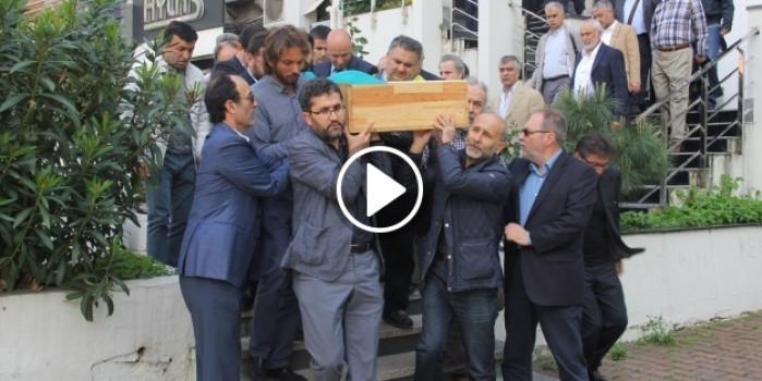 Gazeteci Akif Emre yaşamını yitirdi!