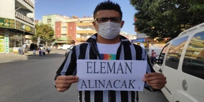 Gaziantep'in 101 numaralı adamı rekora doymuyor!
