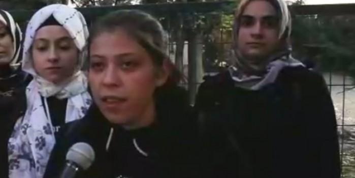 Genç Evlilik mağduru Soysal'ın acı feryadı: Ben telaffuz etmeye utanırken ona 'istismarcı' dediler
