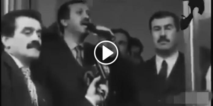 Gönül dili ile konuşan adam: Recep Tayyip Erdoğan!
