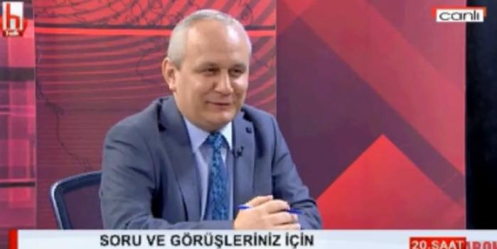 Görevine iade edilmişti... Sapkın din öğretmeni Cemil Kılıç, 'Ramazan Bayramı' diyemedi!