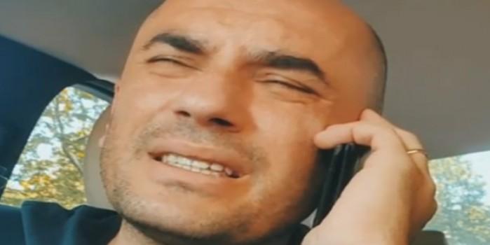 Güldür Güldür oyuncusundan tepki çeken Sedat Peker videosu
