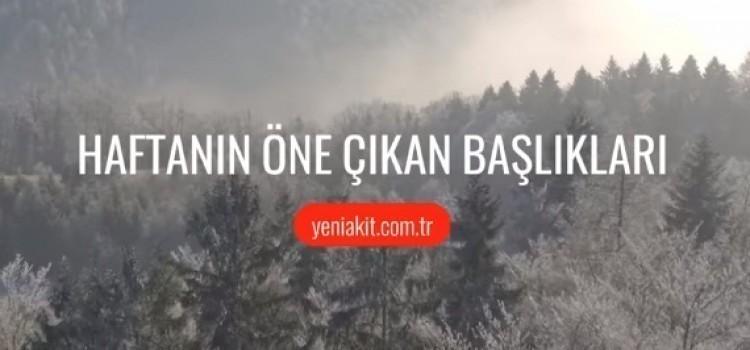 Uzay Kampı Türkiye kış programı