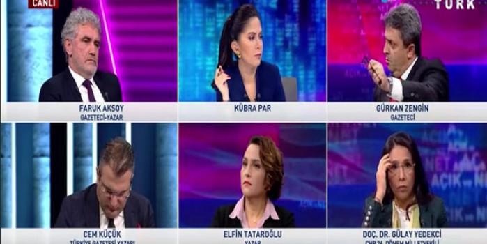 Gürkan Zengin: Cumhurbaşkanı Erdoğan Rus ruleti oynadı