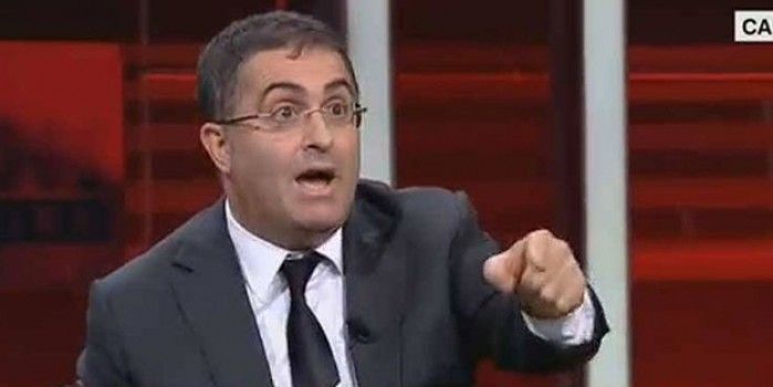 Habertürk'te aşı olmayan vatandaşlar için 'zorbalık' çağrısı! Askerin devreye girmesini isteyen Ersan Şen'den 'hapis cezası' talebi!