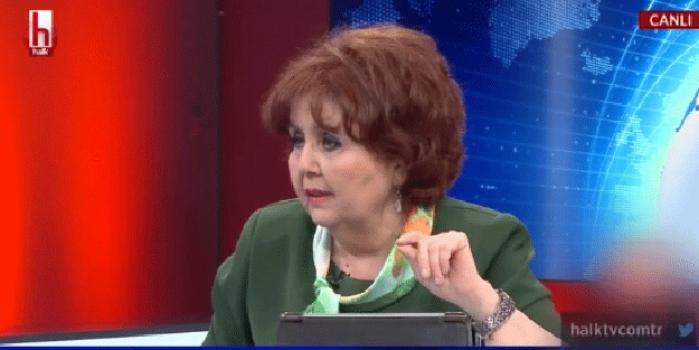 Halk TV'de bir skandal daha! Türk askerinden 'ürün' diye bahsedildi