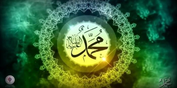 Hatem-ül Enbiya Hz. Muhammed Mustafa dünyaya bugün teşrif etti... İşte Mevlid Gecesi'ne dair her şey