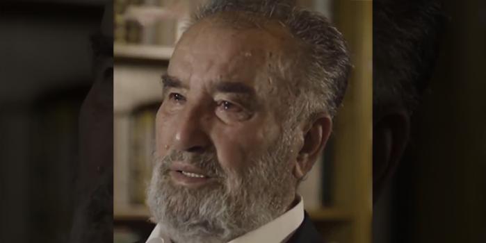 Hayrettin Karaman Hoca gözyaşları ile anlattı: Şimdi nasıl bayram olmasın ki?