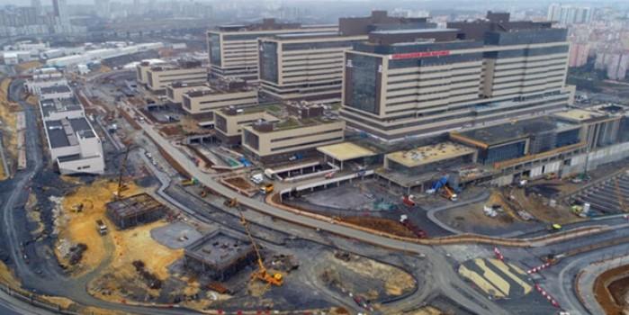 İBB yapamadığı Şehir Hastanesi yolunu Bakanlık yapıyor