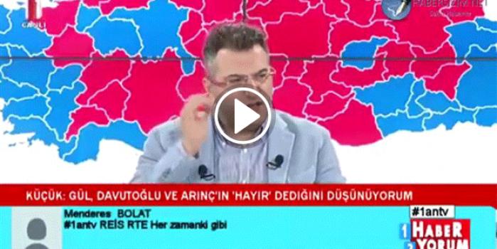 İçimizdeki Siyonist deşifre oldu! Mavi Marmara için skandal sözler