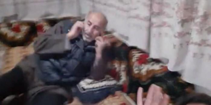 İdlib'de sıradan bir gün!