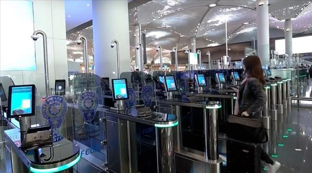 İGA'dan İstanbul Havalimanı'nda