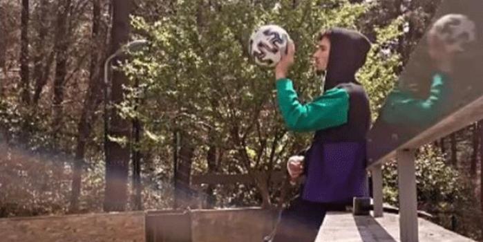 İki gün önce ameliyat olmuştu! Fenerbahçeli Altay, dinlenmek yerine antrenman yapmayı seçti