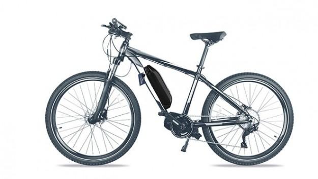 İlk yerli elektrikli bisiklet bataryası Vestel'den