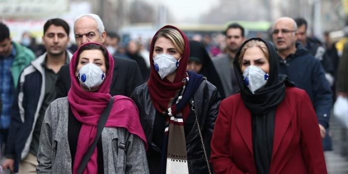 İran'da koronavirüs alarmı! İkinci bir emre kadar...