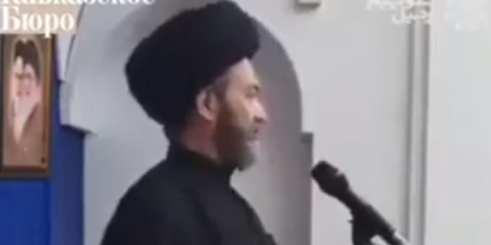 İranlı imamdan Cuma Hutbesinde skandal Türkiye ve Azerbaycan sözleri