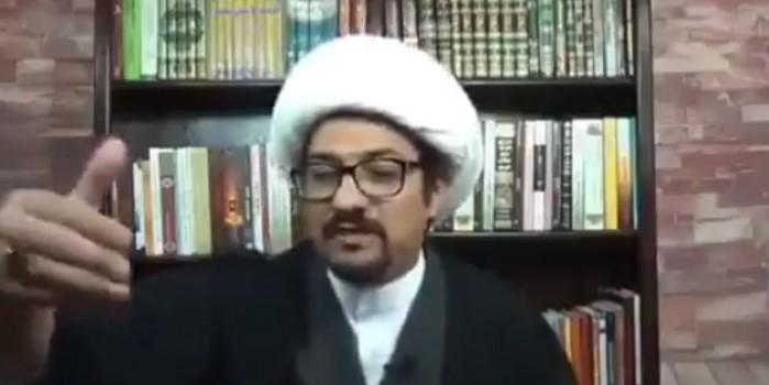 İranlı Molla: Virüste Sünniler gibi kâfir oldu