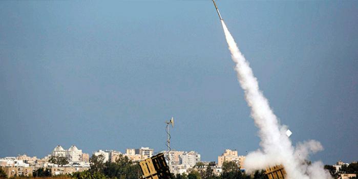 İsrail'den gündemi altüst eden açıklama: Füzeleri durduramadık