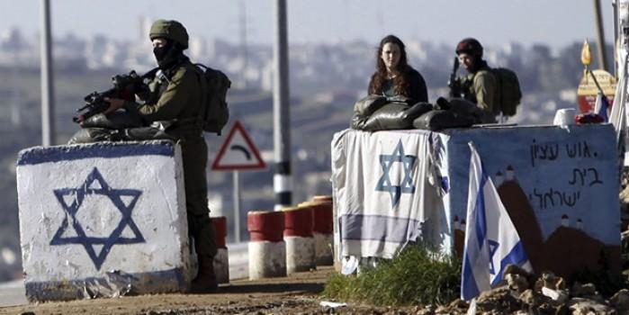 İsrail'i vurdular