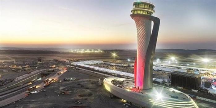 İstanbul Havalimanı hedef büyütüyor... 6 yeni hava yolu şirketi daha geliyor