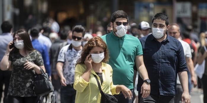 İstanbul'un en riskli 4 ilçesi belirlendi