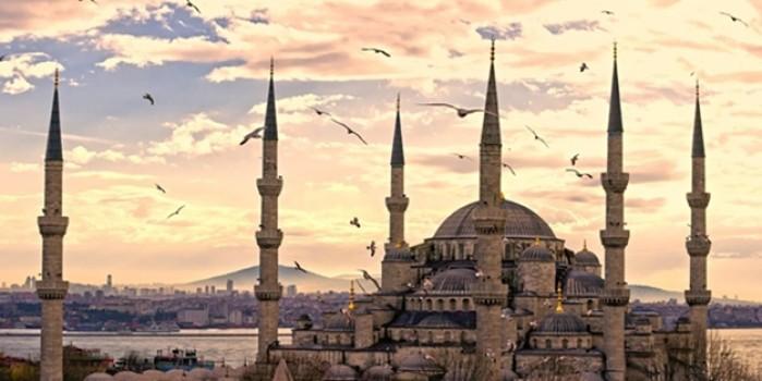 İstanbul'un kıymetli mimarileri