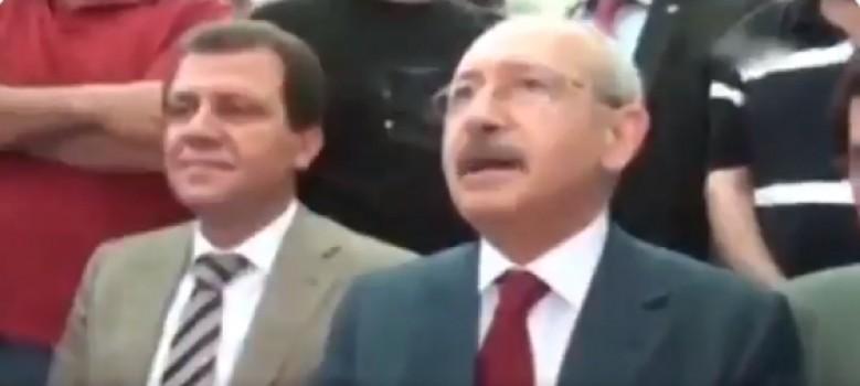 İşte haftasonu eğlencesi Sözde CHP, özde HDP
