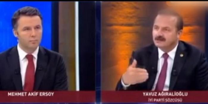 İyi Parti Cumhurbaşkanı Erdoğan'ın çağrısına yanıt verdi