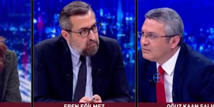 Kaftancıoğlu'nun terör ve Ermeni soykırımı tweetlerine CHP'den destek geldi