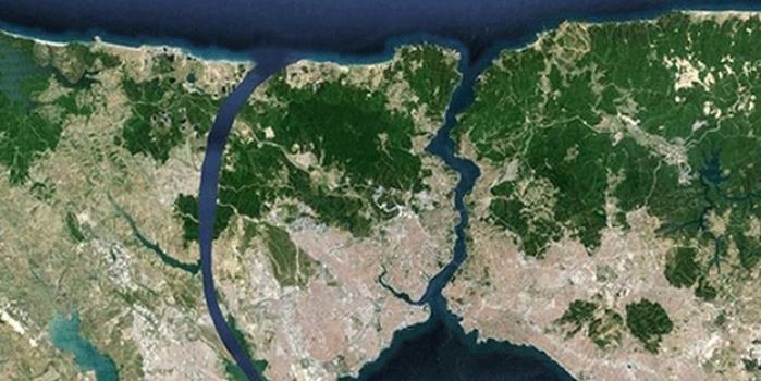 Kanal İstanbul'a karşı çıkanları rezil edecek belgeler