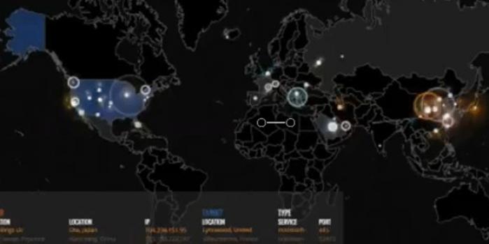 Karantinanın 'karanlık' yüzü! Web saldırıları arttı