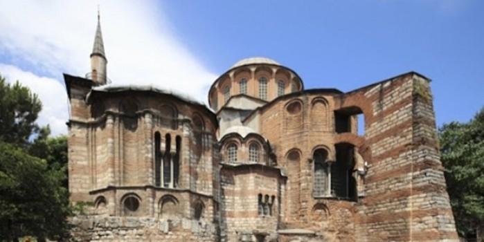 Kariye Camii 75 yıl sonra Cumhurbaşkanı Erdoğan'ın katılımıyla ibadete açılacak