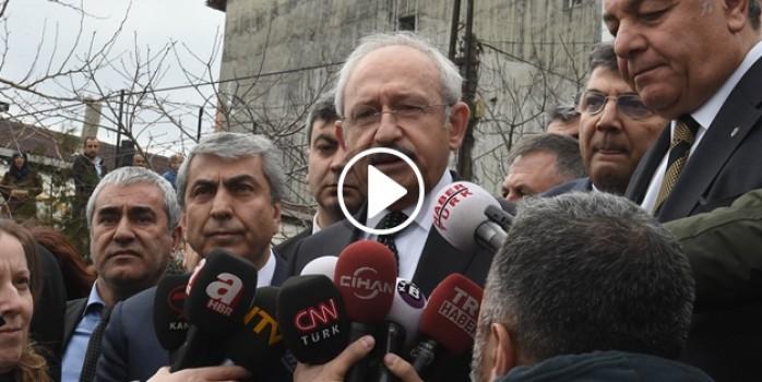 Kemal Kılıçdaroğlu'ndan sürpriz Fetullah Gülen açıklaması