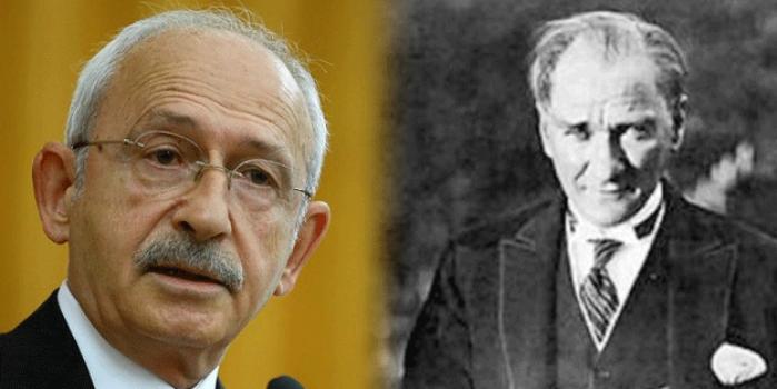 Kemal'in evlere şenlik sözleri yeniden gündemde! Mustafa Kemal öldükten 1 yıl sonra oturup kanun çıkarmış
