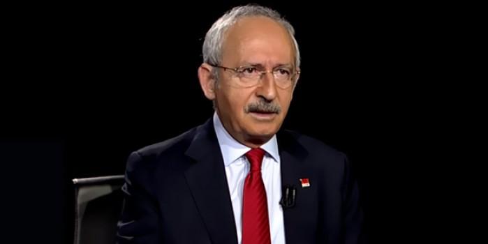 Kılıçdaroğlu yine çark etti: Vekil transferi ihanettir!