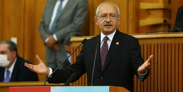 Kılıçdaroğlu yine yalan söyledi