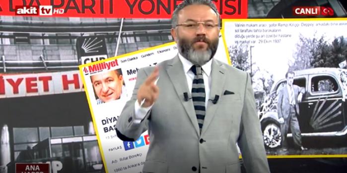 Kılıçdaroğlu'na varlığını sorgulatacak cevap! Muharrem Coşkun belgeleriyle açıkladı