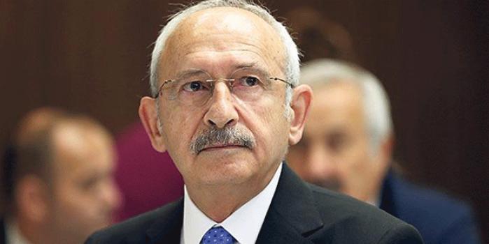Kılıçdaroğlu'ndan HDP'yi kızdıracak sözler